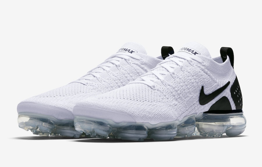 quality products fashion style stable quality Women's Cheap Nike Air VaporMax 'Black/Anthracite' Launching 29th