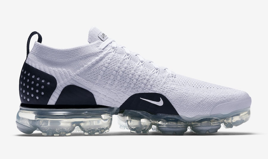 nike air vapormax uomini occasionale.