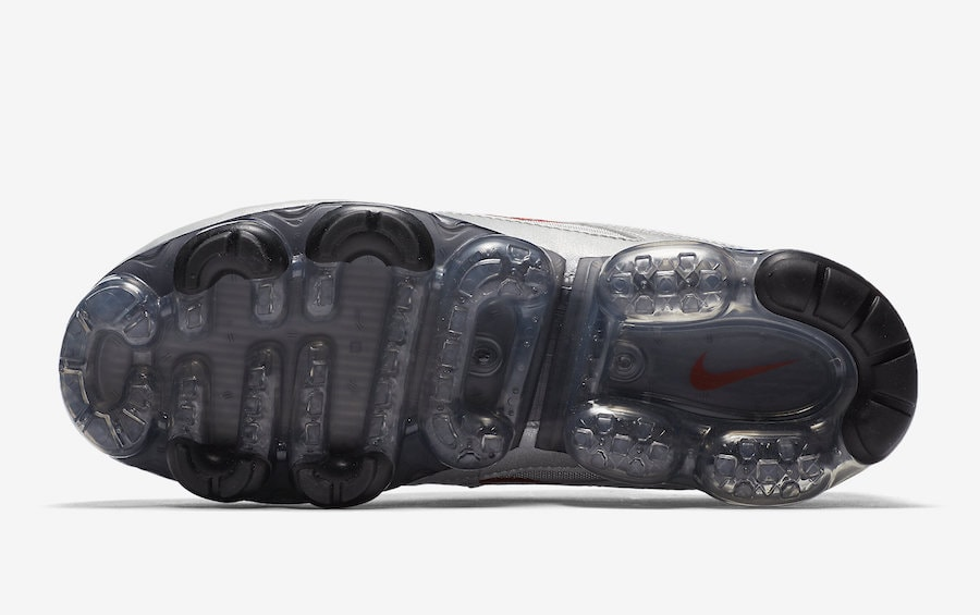 """0aa537c9d0993 The post The Nike Air Vapormax 97 """"Silver Bullet"""" Releases in April  appeared first on JustFreshKicks."""