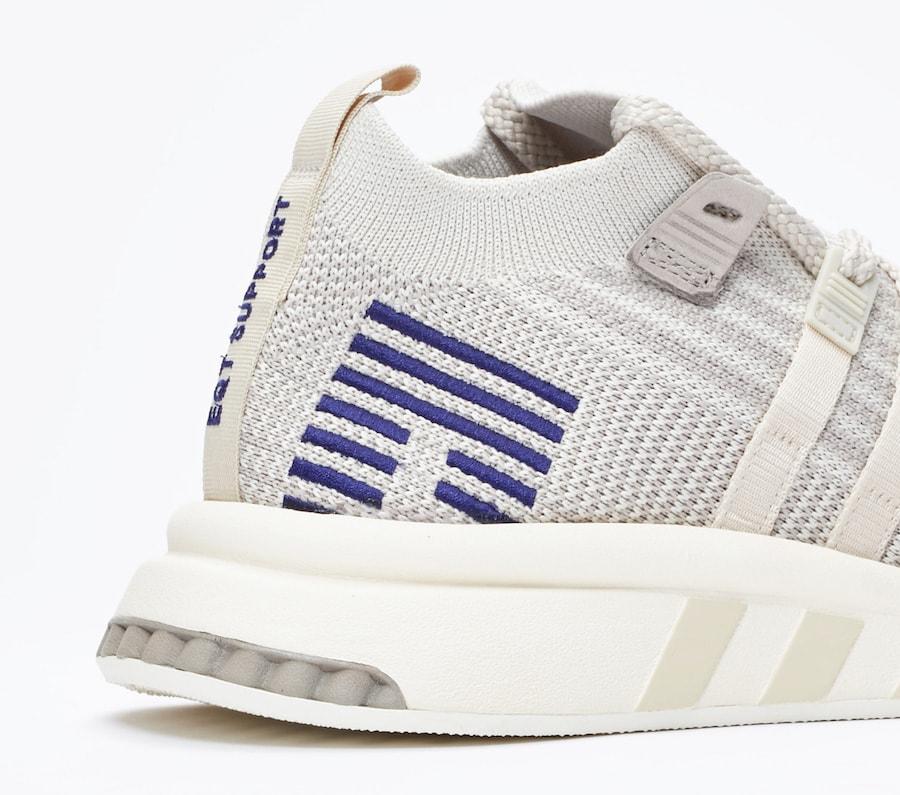 Sneakersnstuff x Adidas EQT ADV Pack justfreshkicks