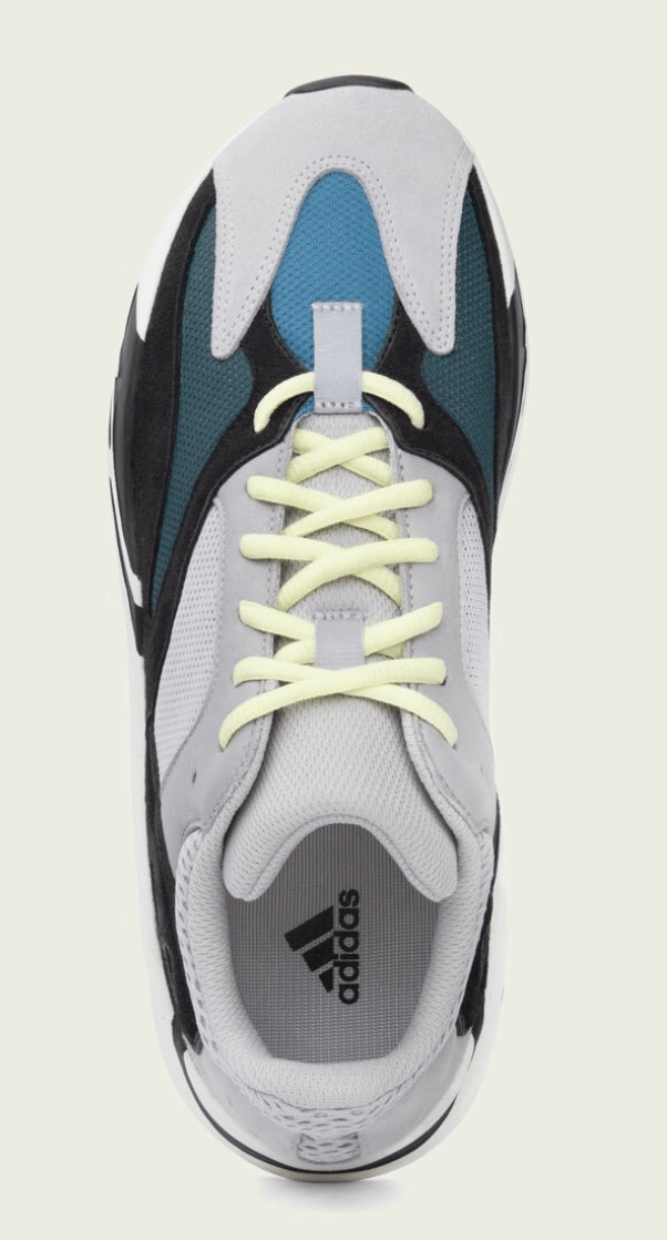"The post The adidas Yeezy Boost 700 ""Wave Runner"" Returns Next Week  appeared first on JustFreshKicks. 16f66d7a5"