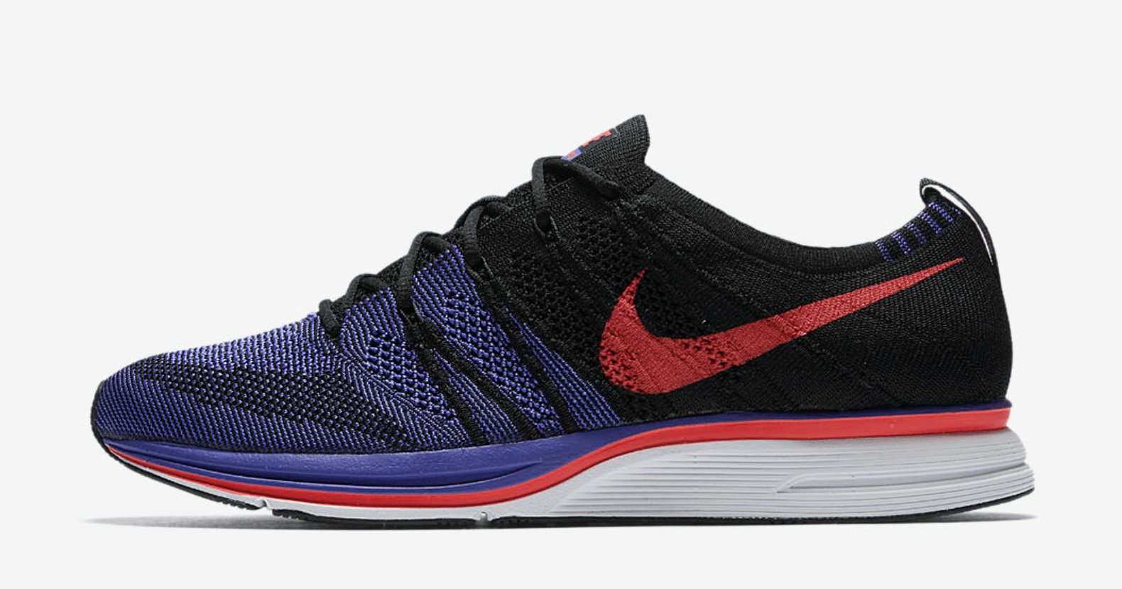 635d41a1861ee ... get nike flyknit trainer release date march 15 2018. price 150. color  black siren