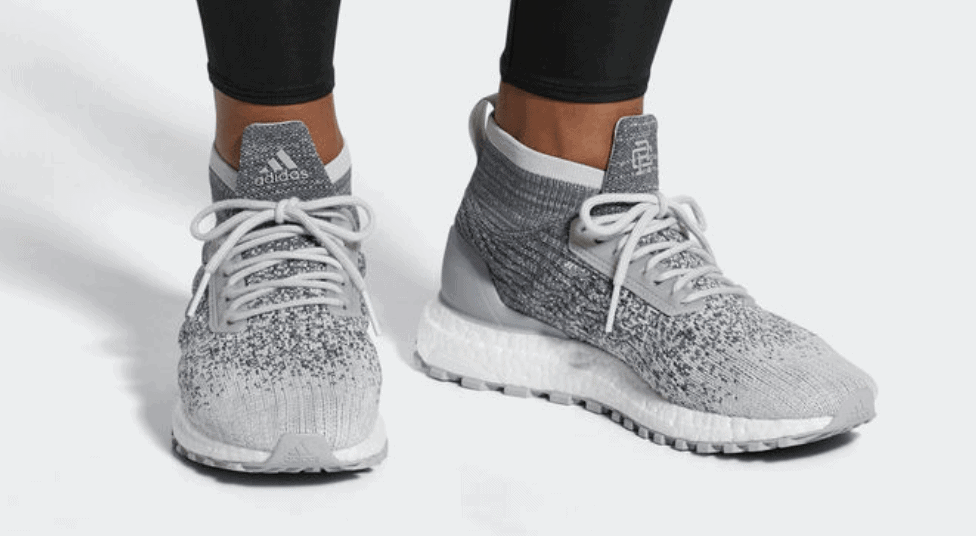 77bfd9f7014 Reigning Champ x adidas Ultra Boost ATR Mid Release Date  March 20th