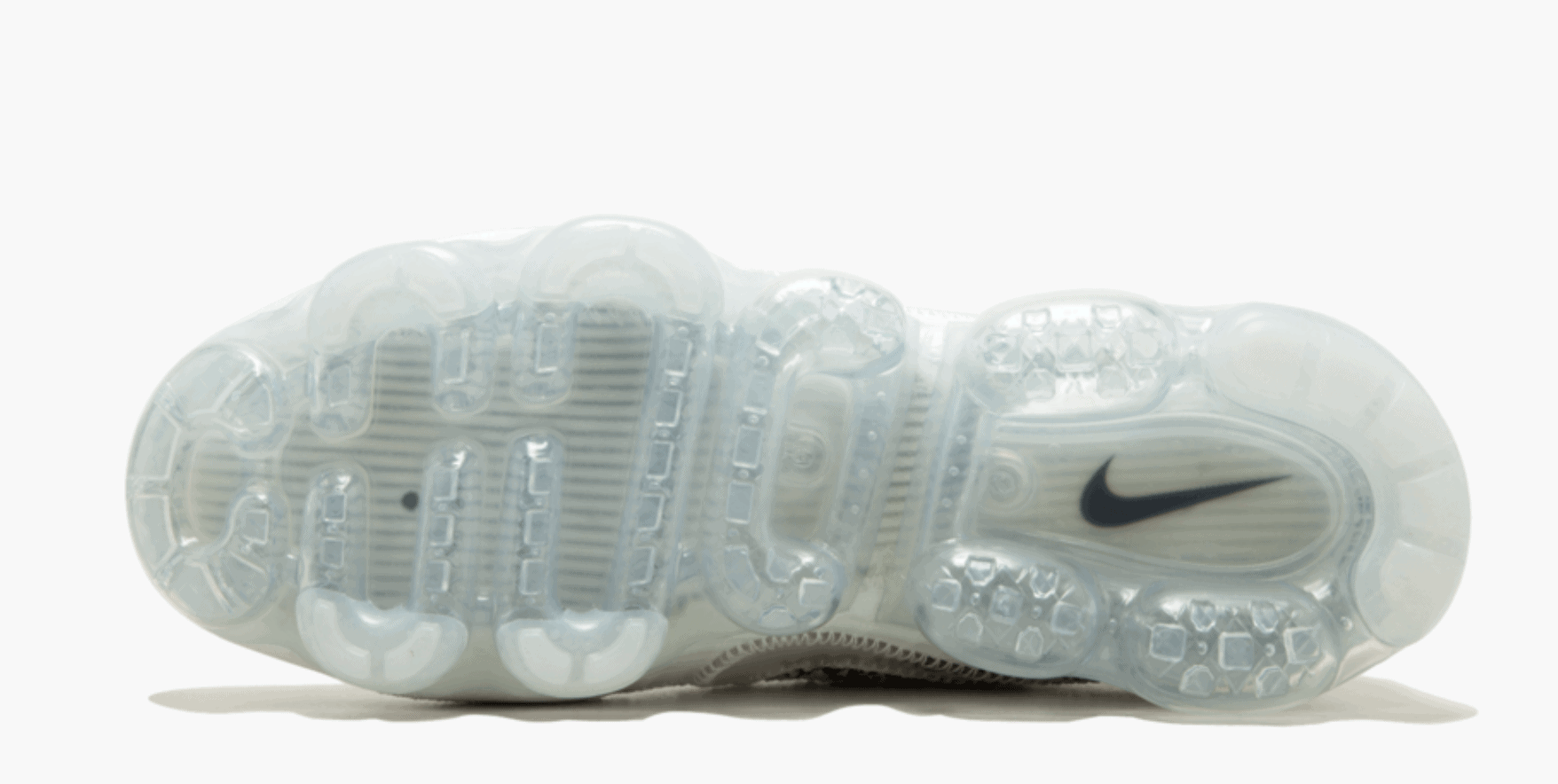 1d318bc72aa Off-White x Nike Air Vapormax Flyknit White Release Date  April 14th