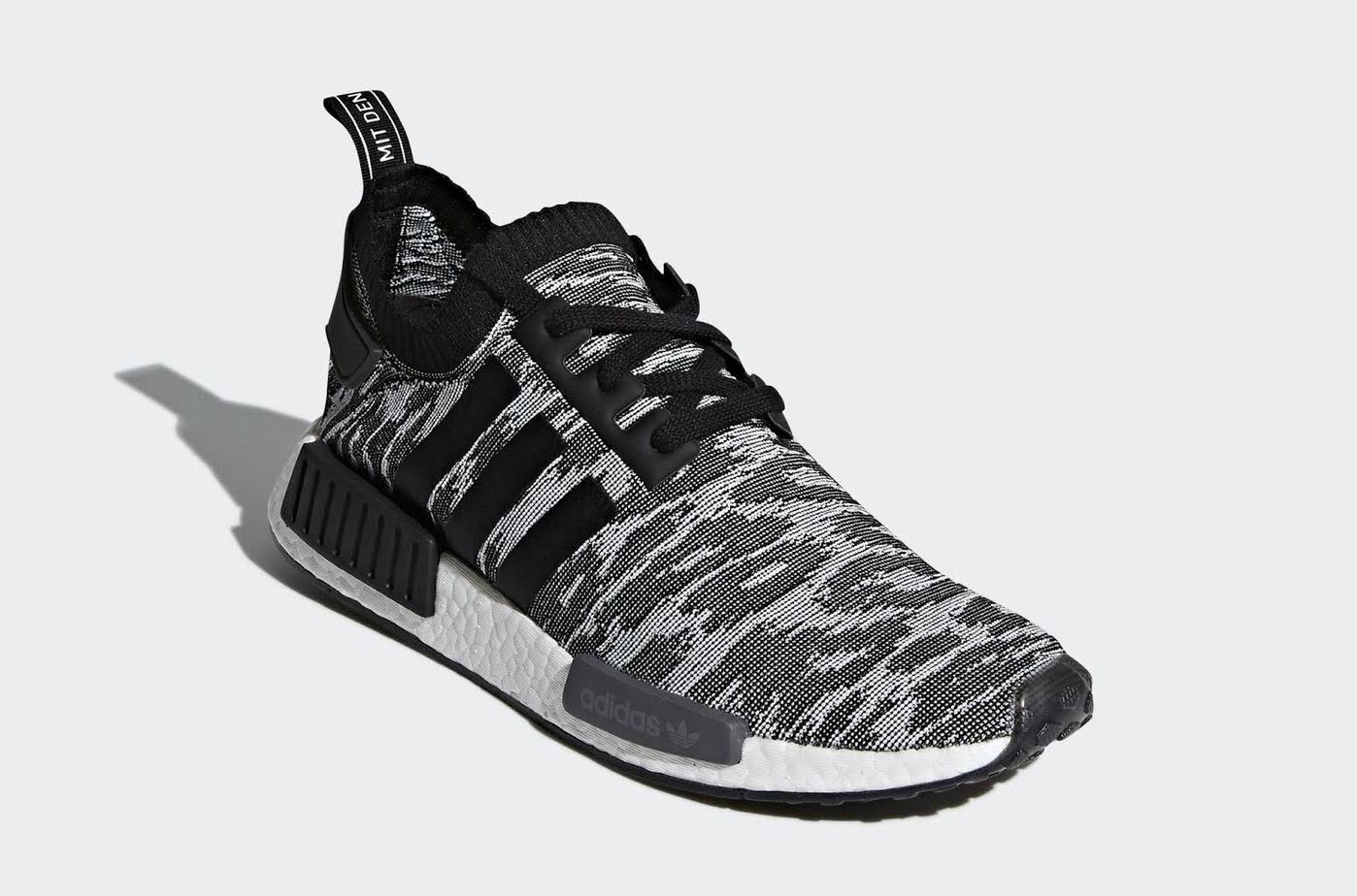The adidas NMD R1 Primeknit has seen countless variations and colorways  since it s debut back in 2015. Now 307600c0d