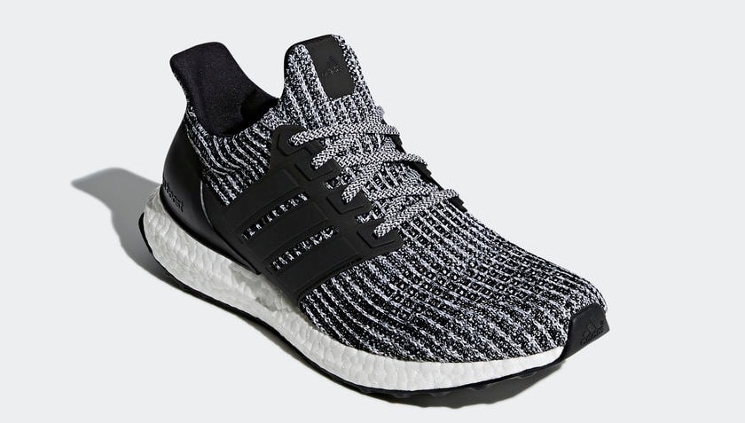 Boosted Stripes adidas Ultra BOOST 4.0 Cookies and Cream Step