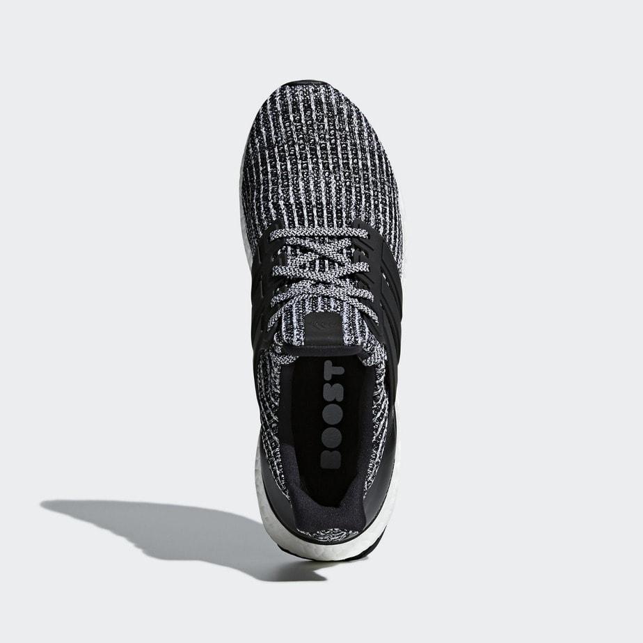 Adidas Ultra Boost 4,0 Cookies Og Krem utgivelsesdato