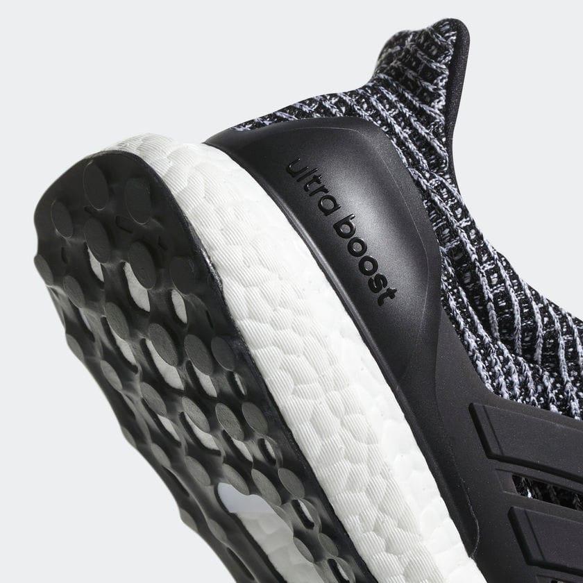 Adidas Ultraboost 4,0 Oreo