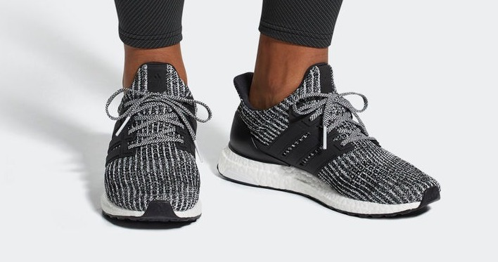 "big sale 712ce d1716 The adidas Ultra Boost 4.0 Returns in a Second ""Oreo ..."