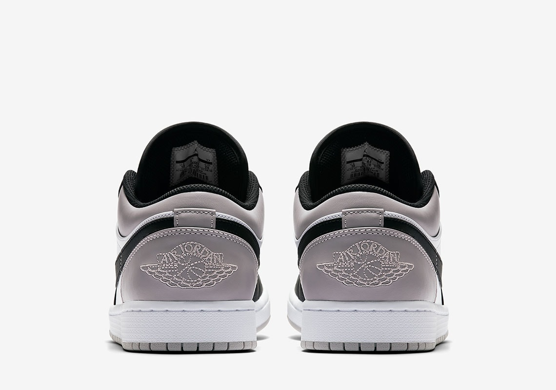67f49ab23c17f6 The post The Air Jordan 1 Low Returns in Two Spring-Ready Colorways  appeared first on JustFreshKicks.