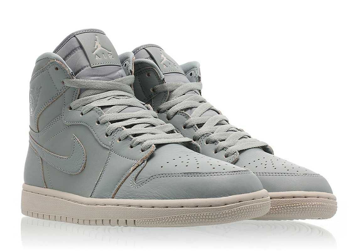 Jordan Brand is at the top of their game with the Air Jordan 1 Retro High  series The latest addition to the line features premium materials in the