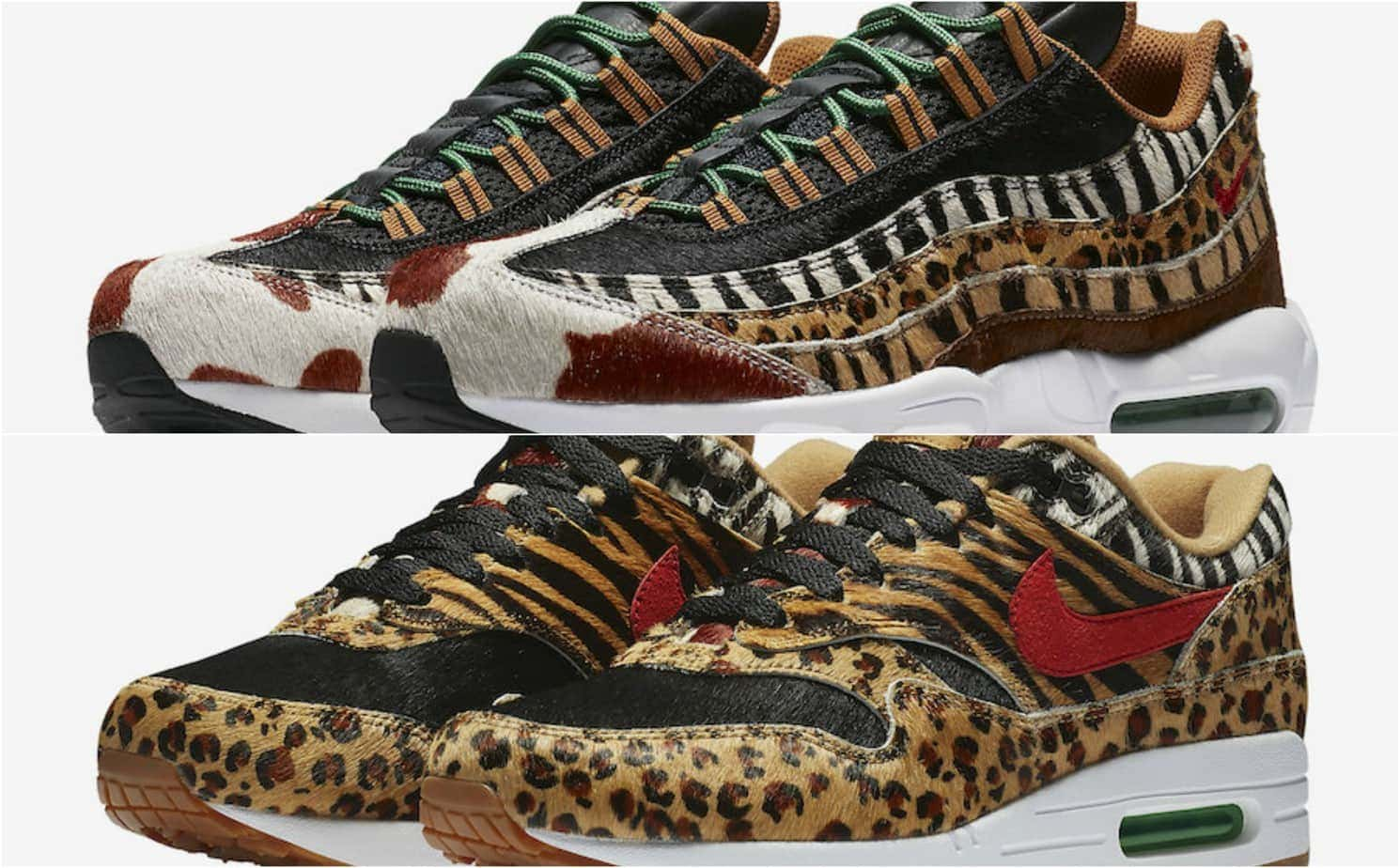 99a9a49afda7c2 Atmos x Nike Air Max
