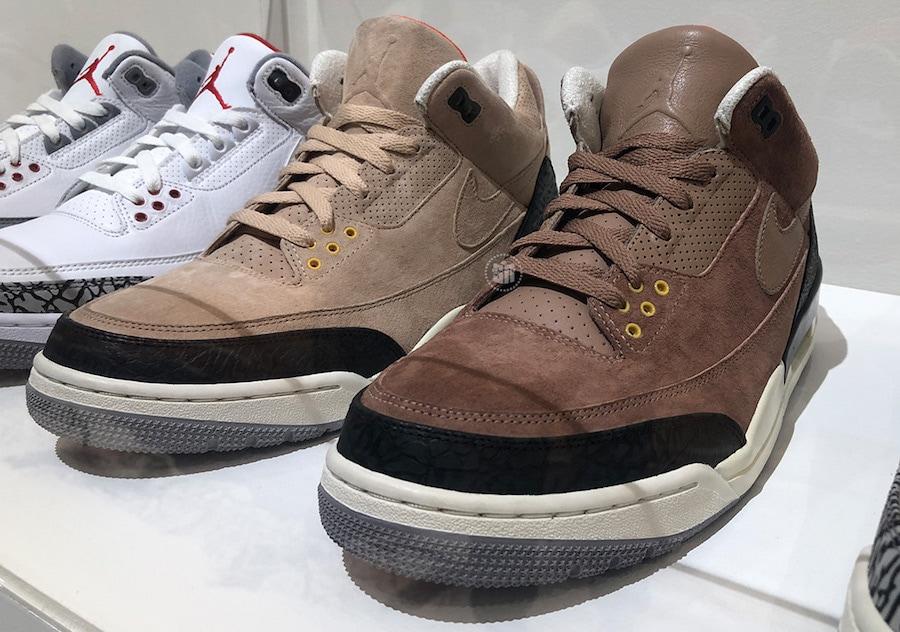 e3728614e1228 Air Jordan 3 Retro JTH NRG