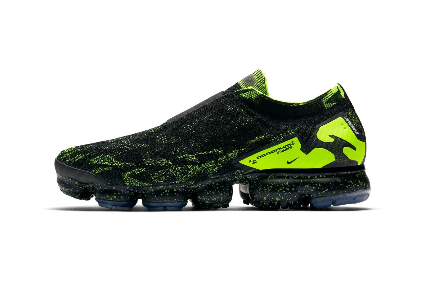 "dd81e424409d Acronym x Nike Air VaporMax Moc 2 ""The Illusional  Ja "" Release Date  April  26th"