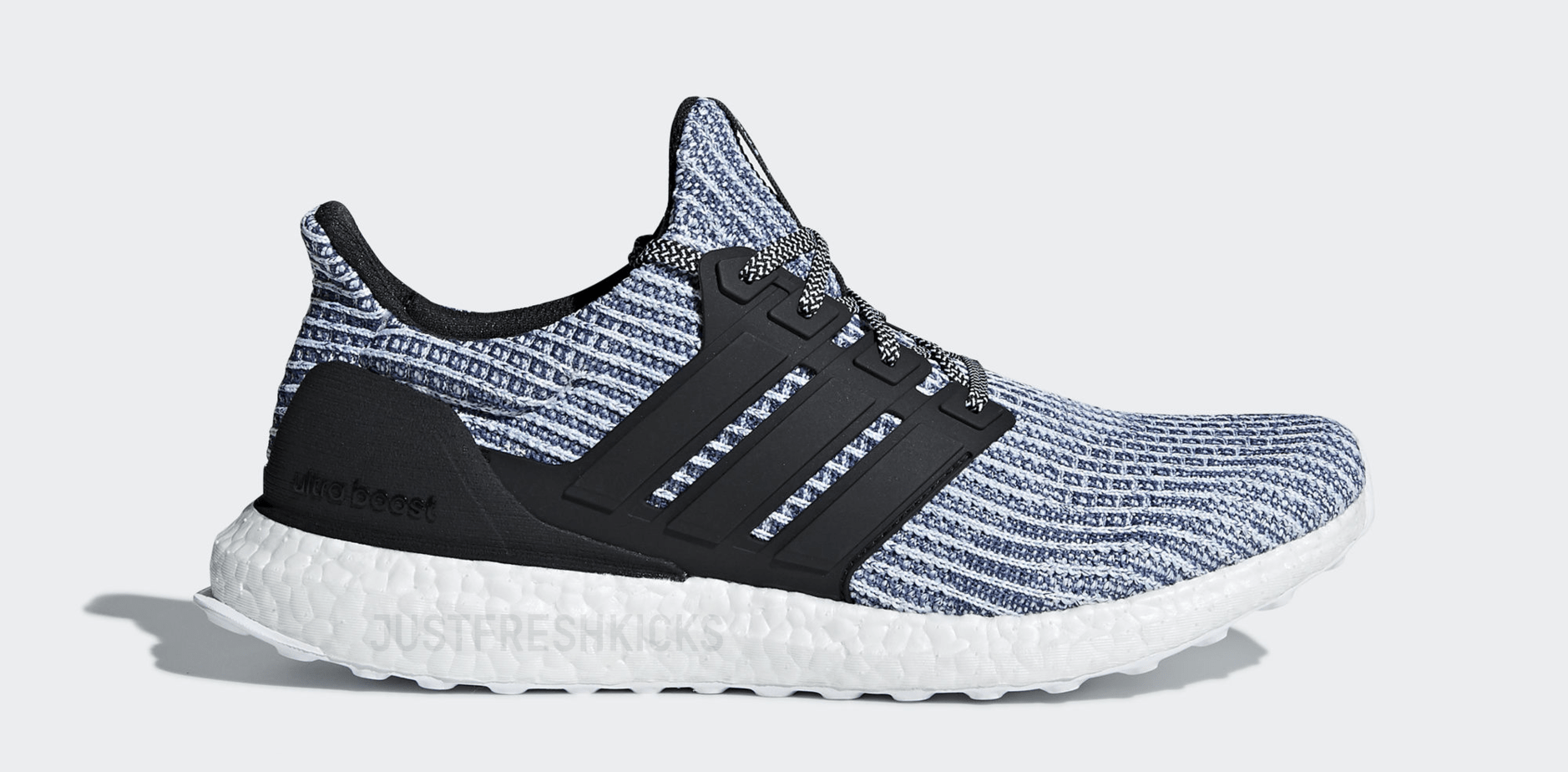 a1de4db5b1f9ba Parley and adidas Will Return With Another Ultra Boost 4.0 Next Week