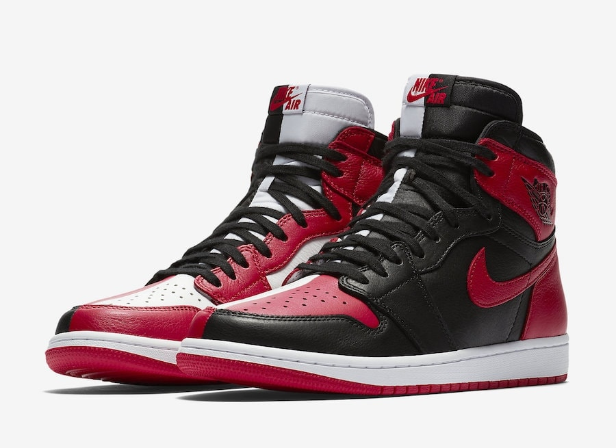 """140c1eacb37dad The post The Air Jordan 1 Retro NRG """"Homage To Home"""" Will Release Globally  in May appeared first on JustFreshKicks."""