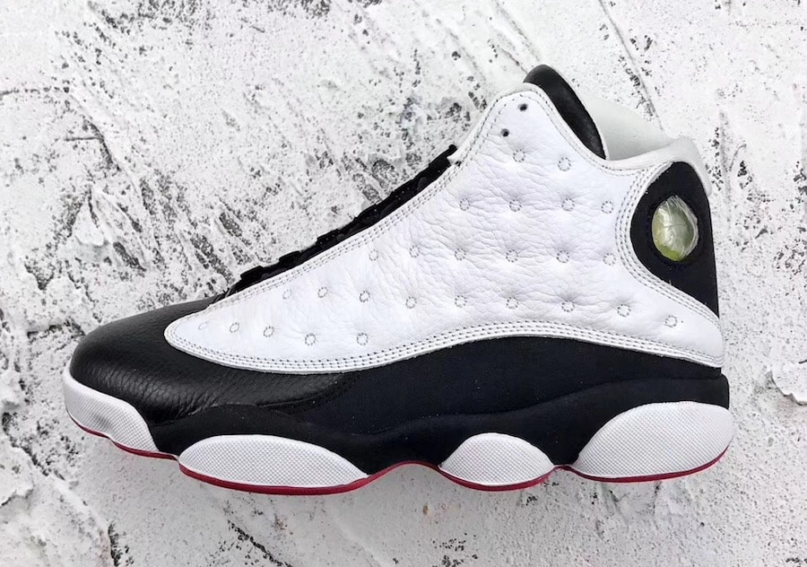 new arrival d97e5 b5ce7 Air Jordan 13 Retro