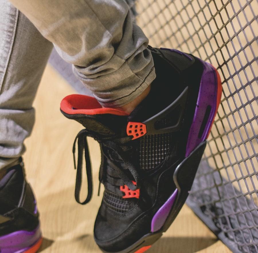 58e6dee20692 Air Jordan 4