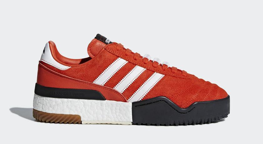 Alexander Wang x adidas Soccer Shoe Release Info - JustFreshKicks