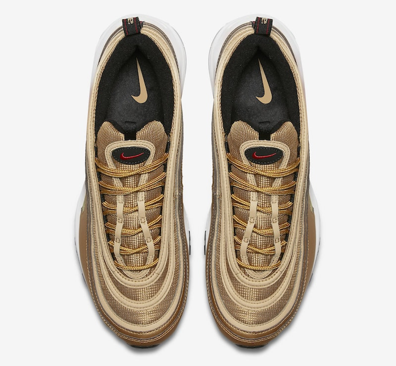 The Nike Air Max 97