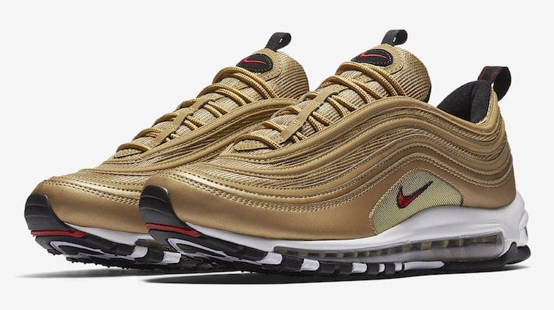 The Nike Air Max 97 returned to glory in 2017. The wavy 90 s silhouette had  been left by the wayside for some time ce91f6479