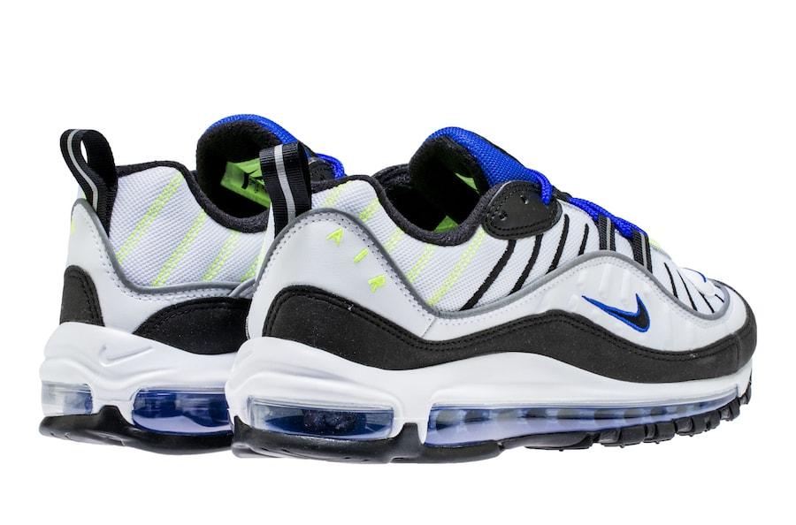 328a315b9199 Nike Air Max 98