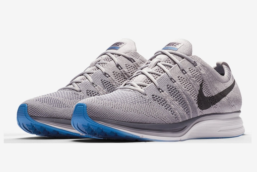 18ea6b4a2081 Nike s Flyknit Trainer is one of their most significant silhouettes. The  model was the first to introduce Flyknit to the world