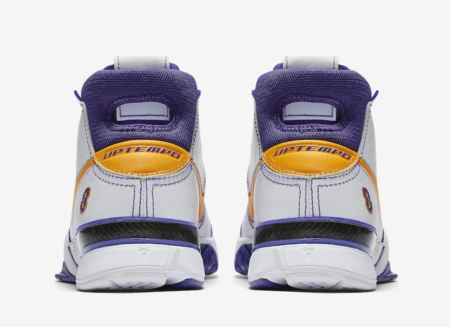17db96fa8a2d nike kobe 1 protro purple for cheap