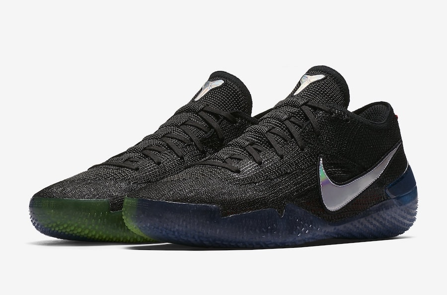 size 40 0de16 699db ... release date nike and kobe bryant are both legends in their respective  fields. known for