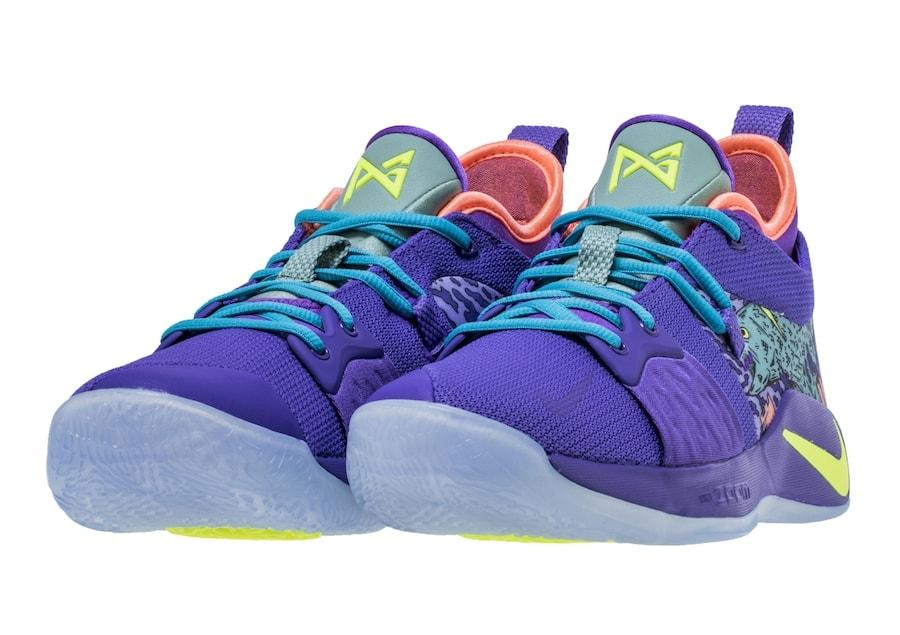 Kicks Basketball Shoes