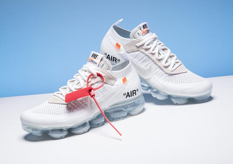 2018 Nike Air Vapor Max en línea