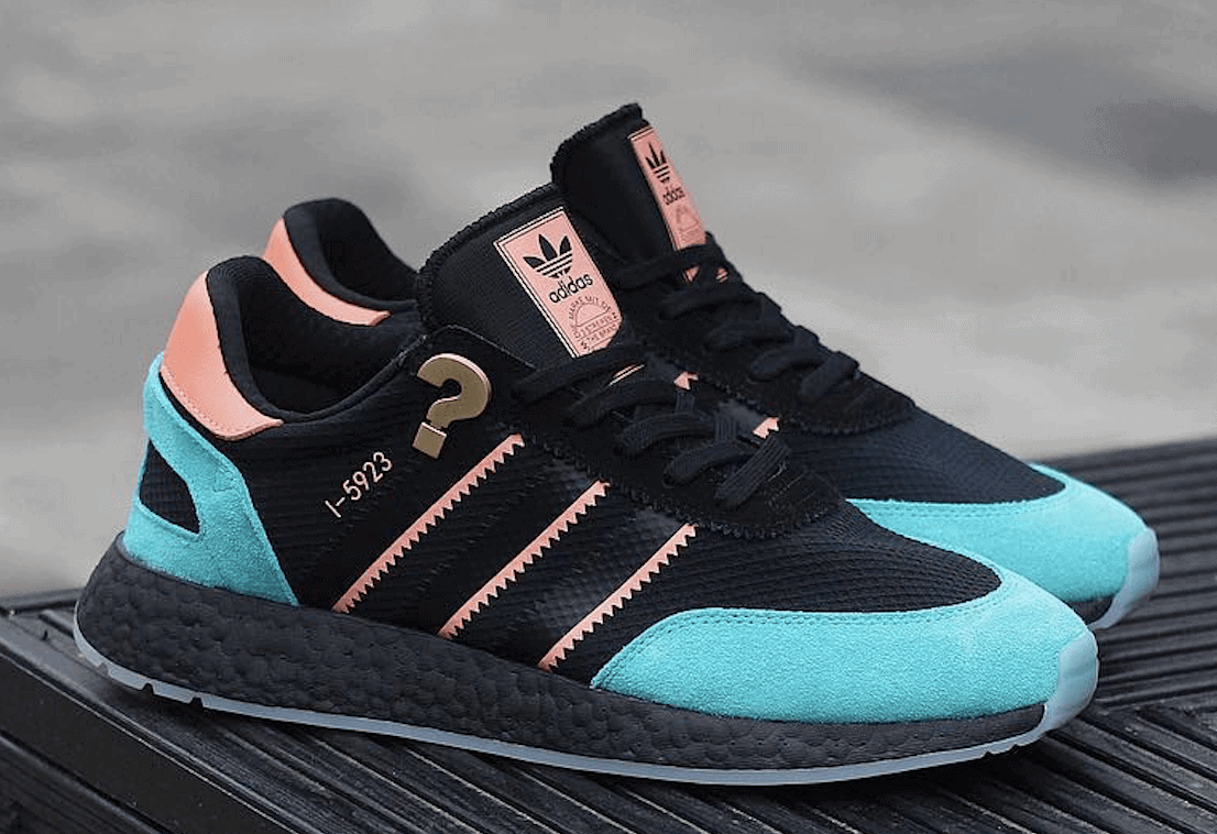 "7d727b07742 Introduces Their Exclusive adidas I-5923 ""Hawaiian Thunderstorm"""