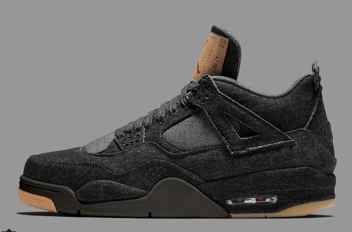 4cae01ea959 Levi s Denim x Jordan Brand was the talk of the town in January. That  month