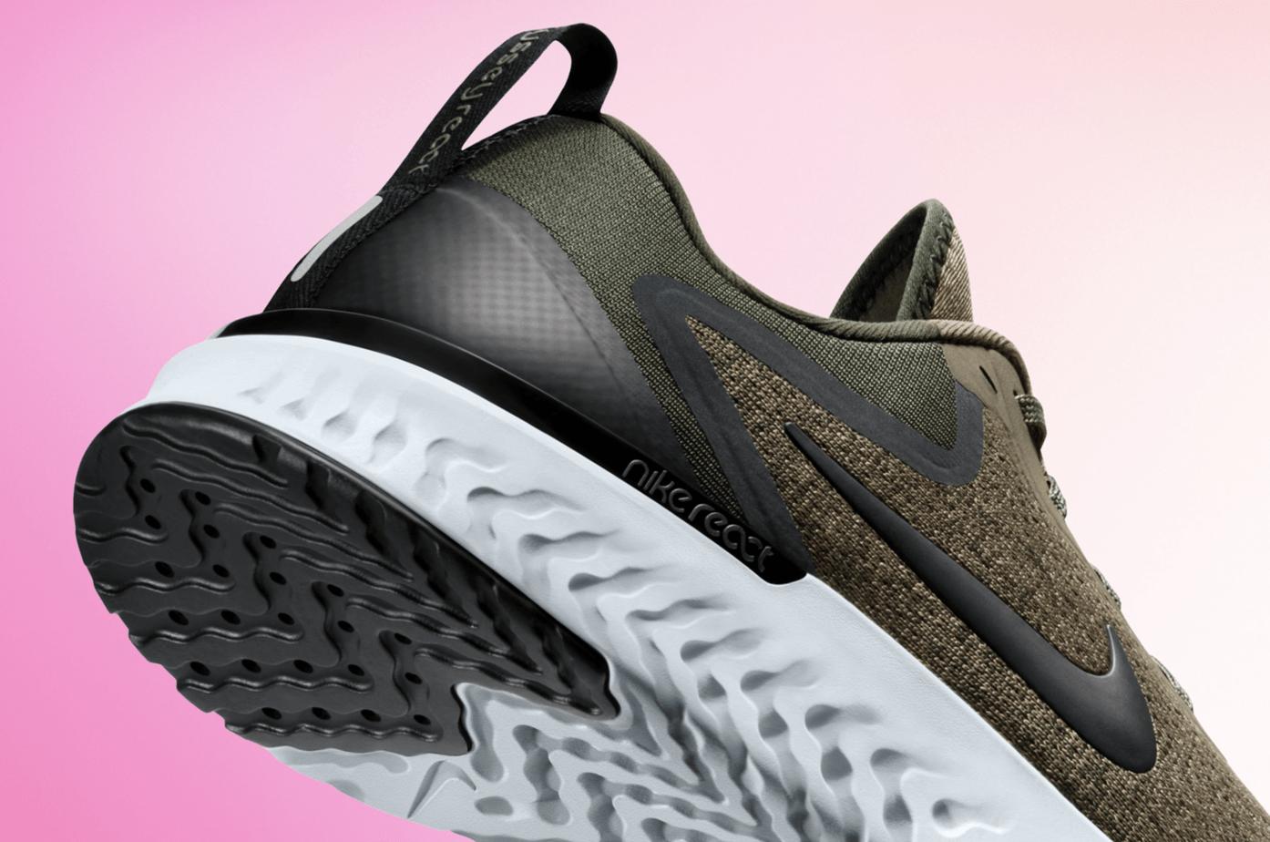 Nike Odyssey React April 2018 Release Info Justfreshkicks