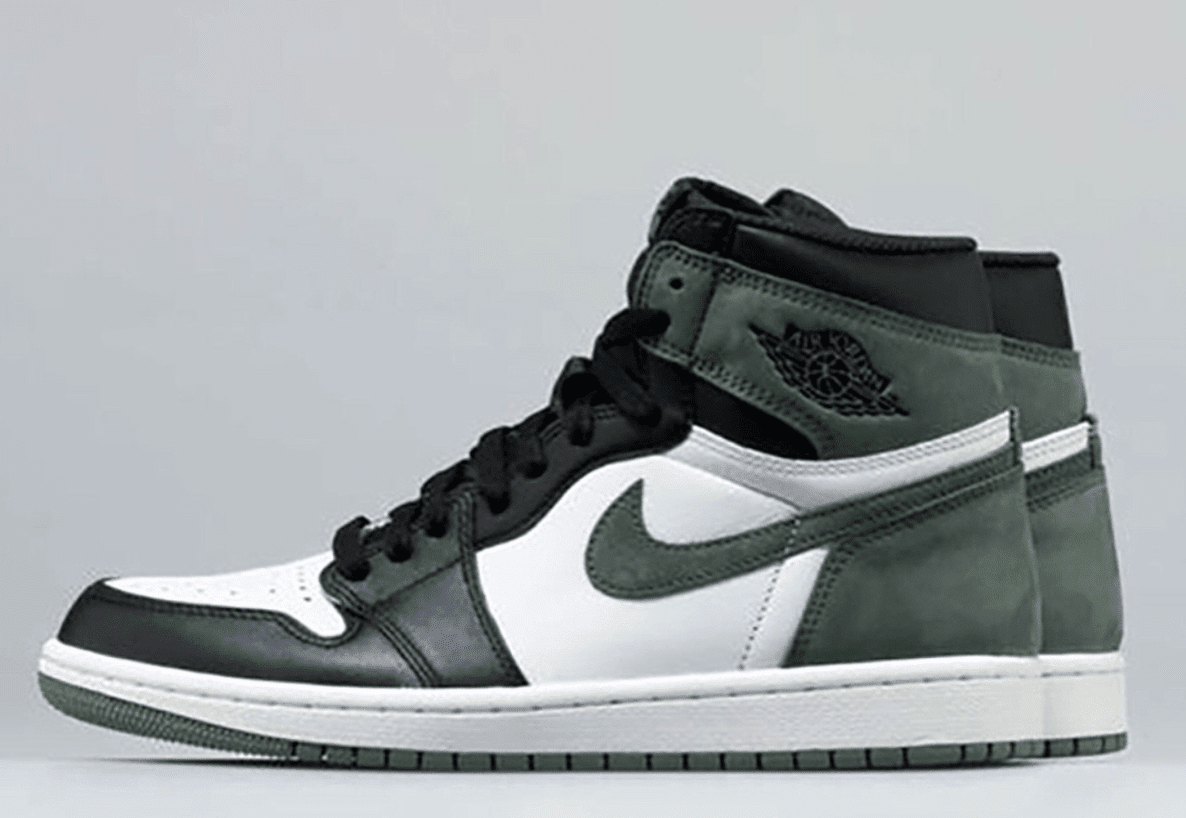 "fd650e18f20f Air Jordan 1 Retro High OG ""Clay Green"" Revealed as Part of the 6 Rings Pack"