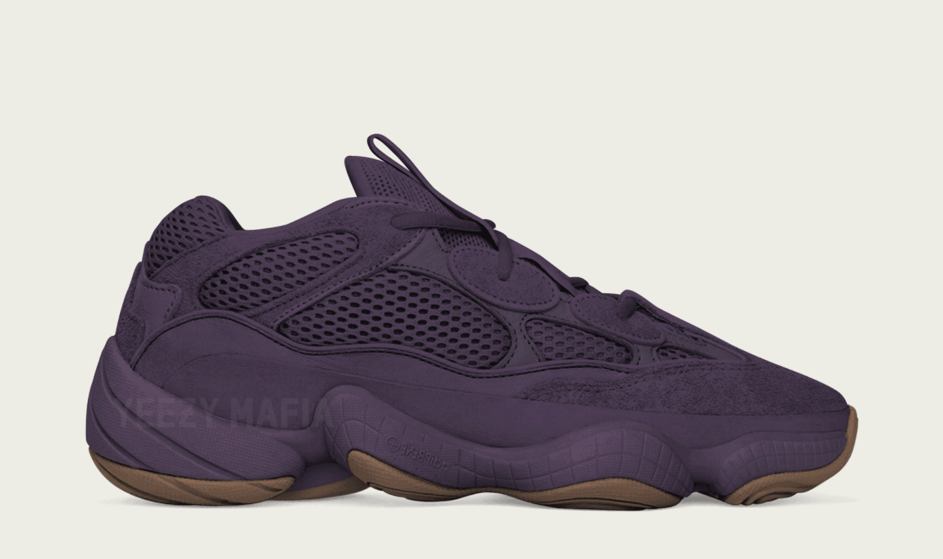 Screen Shot At Am Adidas Yeezy Ultraviolet Release Date Fall Color Gum