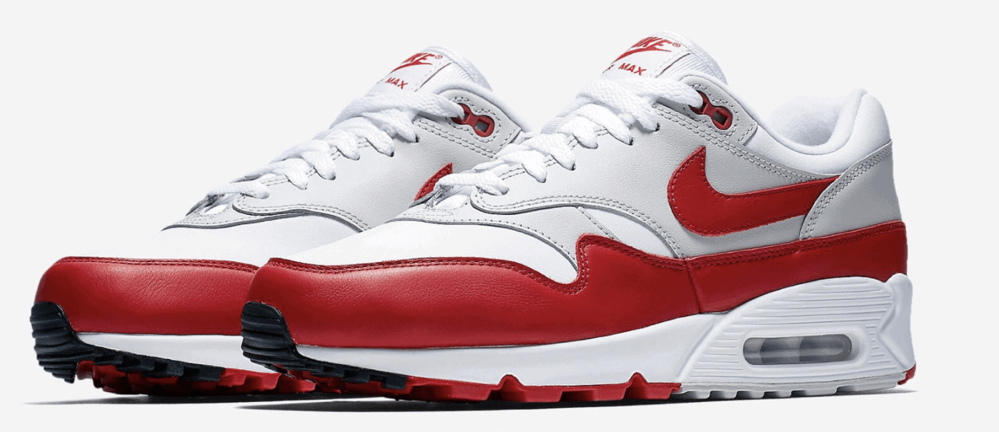 new zealand difference between air max 1 and 90 6ed15 6a672