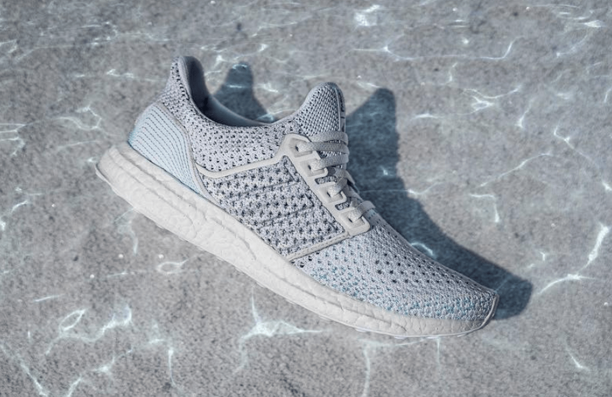 187d90da76b The post Parley and adidas Are Adding the Ultra Boost Clima to Their Lineup  This Year appeared first on JustFreshKicks.