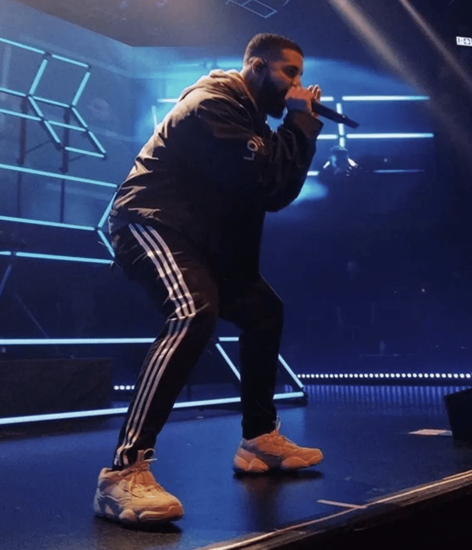 1ad95ff14b83 Drake and adidas Set to Announce New Deal Soon - JustFreshKicks