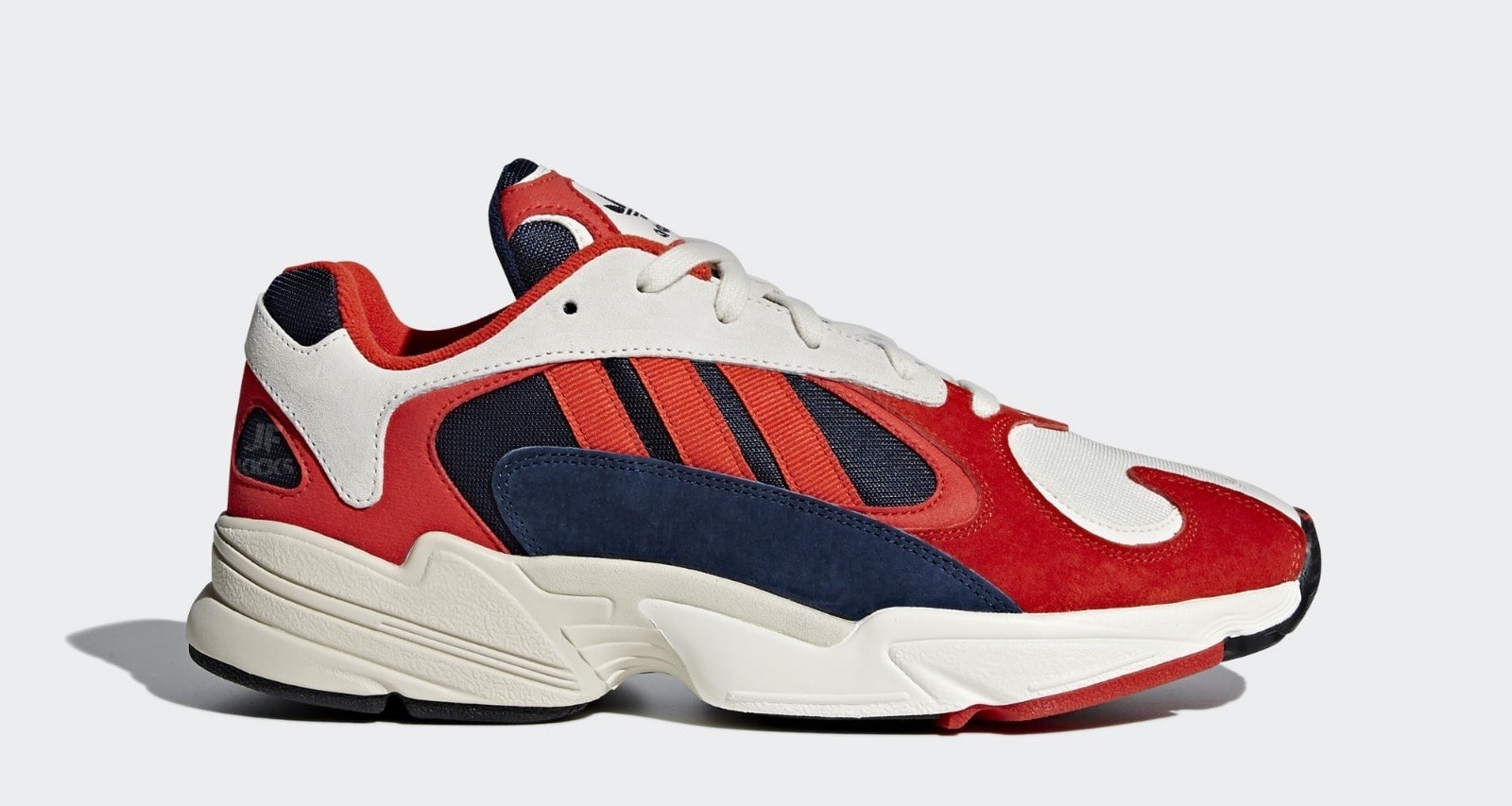 adidas is returning to the 90 s for their latest silhouette. Early images  and sightings have plagued sneaker articles for months 6c0c7722b