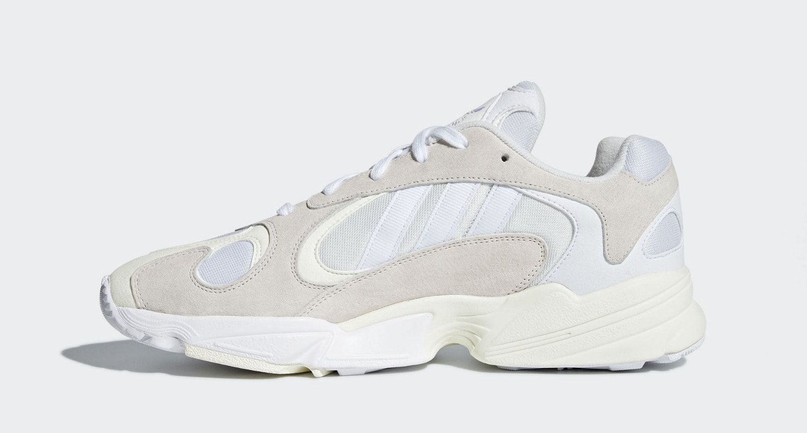 afb3c1d4a20 uk trainers adidas yung 1 black white official photos 6db99 195b0 ...
