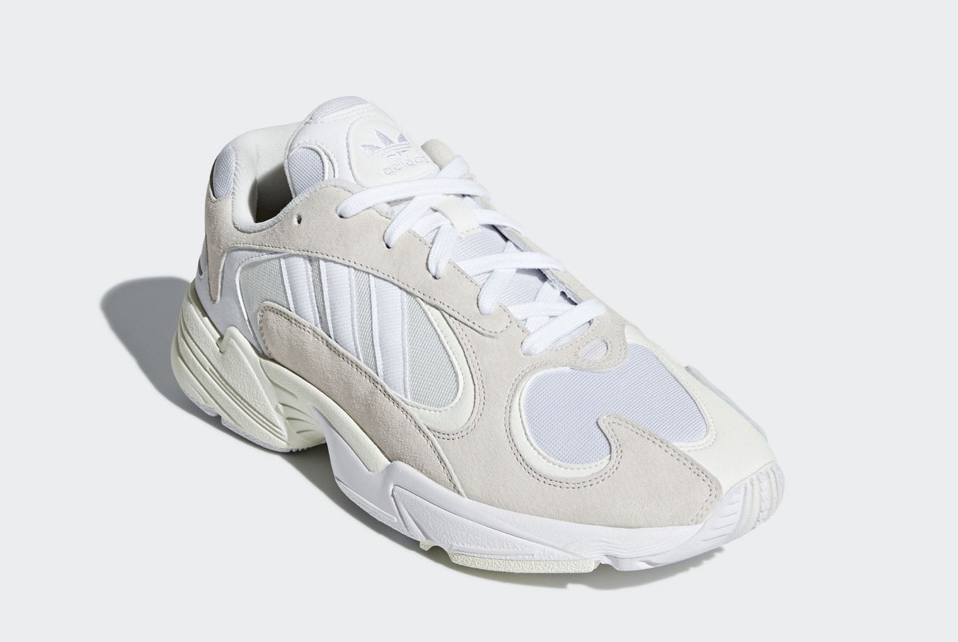 The adidas Yung-1 has finally received an official release date. Now 032038ef6