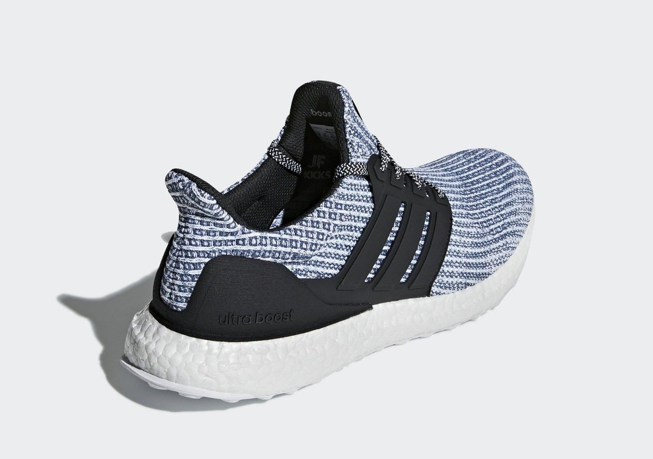 adidas Ultra Boost 4.0 Parley Blue Spirit BC0248