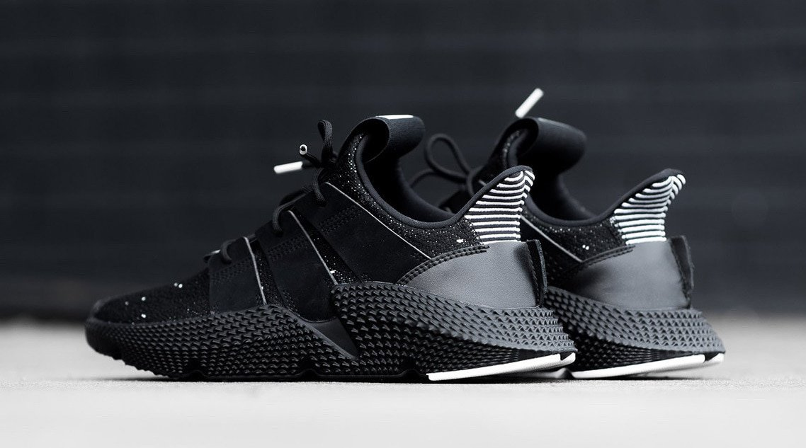 """sale retailer bd543 645db adidas Dresses the Prophere in Popular """"Cookies   Cream"""" Colors"""