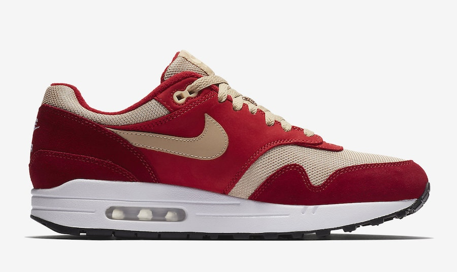 Atmos and Nike Have More Air Max 1's on the Way With the New
