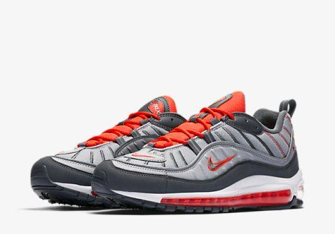 bcceca160e Don t sweat it if you miss an Air Max 98 drop this early in the year