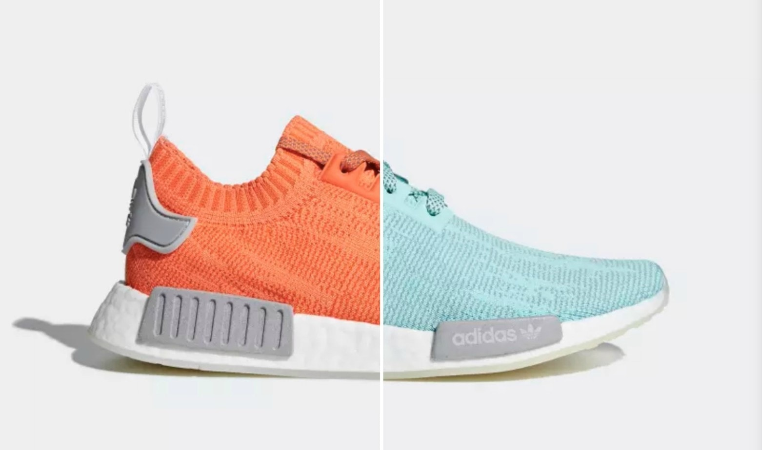 364ac0a389b18 The adidas NMD line is the new standard for lifestyle sneakers. The sleek  styling and incredible comfort have made them a perfect everyday shoe.