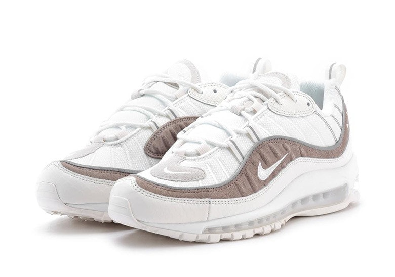 55fe8a114d0353 The Nike Air Max 98 has burst back onto the sneaker scene in 2018. With  several successful retros already in the hands of consumers