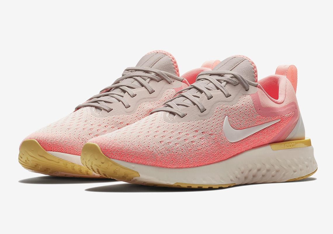 5e87a152533f Nike Odyssey React April 2018 Release Info - JustFreshKicks