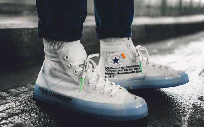 The Off-White x Converse 70 s High Is Finally Releasing in May 7b3eb37d5